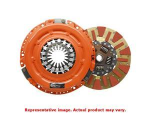 Centerforce DF641101 Centerforce Clutch Kit - Dual-Friction Fits:MAZDA 2004 - 2