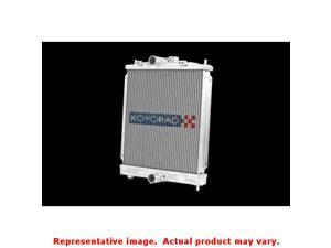 Koyo Radiator - HH Series HH032412 Fits:MITSUBISHI 2003 - 2006 LANCER EVOLUTION