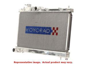 Koyo Radiator - R-Series R2218 Fits:SUBARU 1993 - 1996 IMPREZA  For Non-US 2.5L