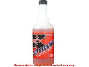 REV-X Adrenaline Gasoline Fuel Additive ADG-8 Fits:UNIVERSAL 0 - 0 NON APPLICAT