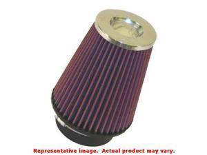K&N RU-4950 0in(0mm)in K&N Universal Filter - Round Cone Filter Fits:CHRYSLER 2