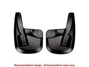 Husky Liners 56651 Black Custom Molded Mud Guards   FITS:FORD 2007 - 2010 EXPED
