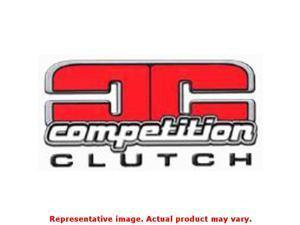 Competition Clutch Stage 4 Rigid forCeramic 06-09 Subaru WRX EJ25T 2.5L Turbo