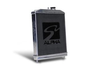 Skunk2 Alpha Series Radiator 349-07-1003 Fits:NISSAN 2003 - 2006 350Z