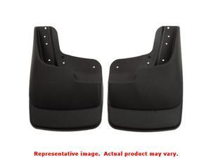 Black Husky Liners # 56511 Custom Molded Mud Guards   FITS:FORD 2003 - 2010 F-2