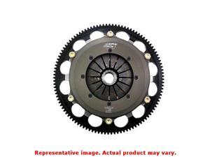 ACT T1RR-N02 ACT Clutch Kit - Xtreme Twin Disc Fits:NISSAN 1991 - 1999 180SX 2.