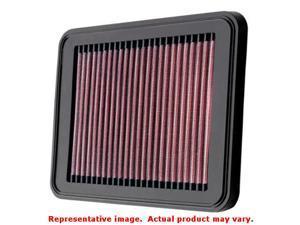 K&N 33-3012 K&N Drop-In High-Flow Air Filter Fits:UNIVERSAL 0 - 0 NON APPLICATI