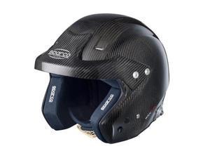 Sparco 003325Z3L WTX J-7 Air Helmet Carbon Fiber Large Fits:UNIVERSAL 0 - 0 NON