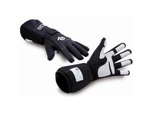 Sparco 001353NP10NRSFI Wind Competition Gloves Black 10 Fits:UNIVERSAL 0 - 0 NO