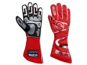 Sparco 001352A12RS Arrow H7 Competition Gloves Red 12 Fits:UNIVERSAL 0 - 0 NON
