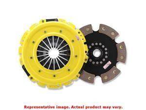 ACT ZX4-HDR6 HD Clutch Kit Fits:MAZDA 2007 - 2011 3 MAZDASPEED L4 2.3 T DOHC&#59; 2