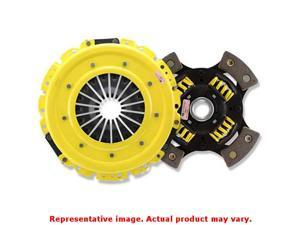 ACT ZX4-HDG4 HD Clutch Kit Fits:MAZDA 2007 - 2011 3 MAZDASPEED L4 2.3 T DOHC&#59; 2