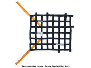 Sparco 002192FABM Window Net Navy Fits:UNIVERSAL 0 - 0 NON APPLICATION SPECIFIC