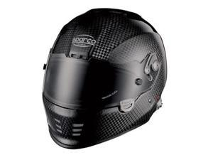 Sparco 003302Z3L Helmet Large Fits:UNIVERSAL 0 - 0 NON APPLICATION SPECIFIC