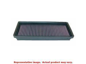 K&N 33-2290 K&N Drop-In High-Flow Air Filter Fits:CHRYSLER 2004 - 2008 CROSSFIR
