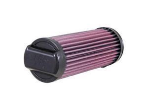 K&N CM-1314 0 in (0 mm) K&N Universal Filter - Round Straight Filter Fits:NON-U