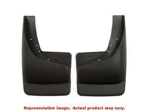 Husky Liners 57211 Black Custom Molded Mud Guards   FITS:CHEVROLET 2002 - 2006