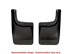 Husky Liners 57411 Black Custom Molded Mud Guards   FITS:FORD 1997 - 2003 F-150