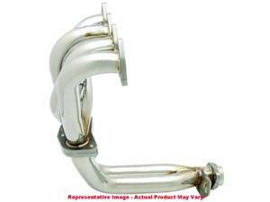 DC Sports NHC4202 Stainless Header Fits:INFINITI | |2008 - 2013 G37  Coupe |NIS