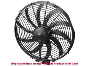 SPAL 30103018 4in Puller Fan 4.29in x 4.29in x 2.36in Fits:UNIVERSAL | |0 - 0 N