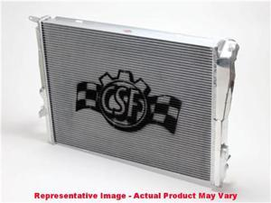 CSF 7045 Performance Radiator Fits:BMW | |2011 - 2011 1 SERIES M L6 3.0 Standar