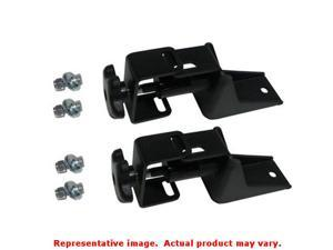 MBRP 130872 MBRP Jeep Accessories Fits:JEEP 2007 - 2011 WRANGLER