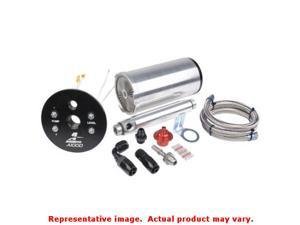 Aeromotive Stealth Fuel System 17130 Fits:FORD 1986 - 1995 MUSTANG