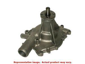 Gates Water Pump (Standard) 43513 Fits:SUBARU 2002 - 2004 IMPREZA WRX H4 2.0 T