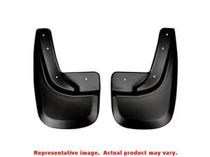 Black Husky Liners # 57621 Custom Molded Mud Guards   FITS:FORD 2007 - 2010 EXP
