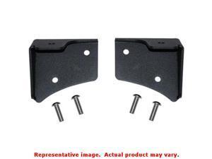 MBRP Jeep Accessories 131043 Black Fits:JEEP 1997 - 2006 WRANGLER L4 2.5 1997 -