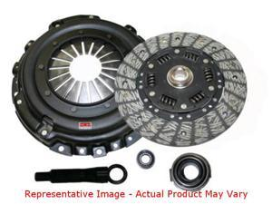 Competition Clutch Stage 2 - Street Series 2100 Clutch Kit 8090-ST-2100 Fits:AC