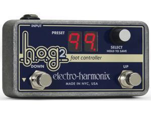 Electro-Harmonix HOG2 Foot Controller, FREE SHIP, NEW