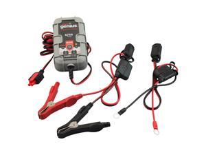 6/12V 750mA Battery Charger & Maintainer