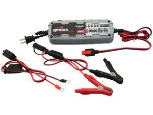 NOCO Genius G3500 6V/12V 3.5 Amp Smart Battery Charger and Maintainer