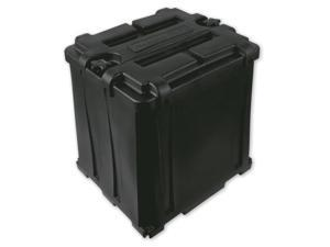 NOCO HM462 Dual L16 Commercial Grade Battery Box for Automotive, Marine and RV Batteries
