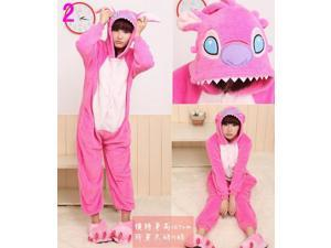 Kigurumi Pajamas Anime Cosplay Pyjamas Costume Jumpsuit Adult Party Dress