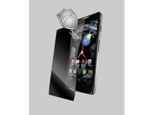IPG Motorola Droid Razr HD / Maxx HD Invisible SCREEN Cover Protector Skin