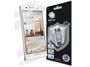 IPG Huawei Ascend P6 Invisible Guard FULL BODY Skin Protector Shield sides include