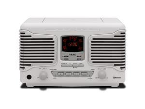 Wireless Music Streamer WHITE