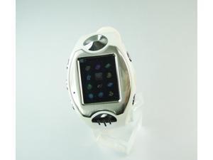 Mini Watch Phone MW09 GPS Watch Wireless Wrist Bluetooth Watch 1.33 inch TFT Touch Screen Watch Phone