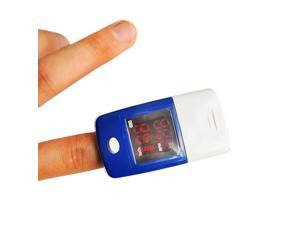 CONTEC CMS50L LED Fingertip Pulse Oximeter - Spo2 Monitor Finger pulse oximeter Pulse Rate monitor with carring bag
