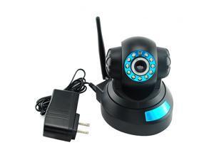 Wifi Pan Wireless Tilt IP/Network Internet Camera Security Surveillance System