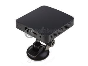 Geek Buying Measy B4K Quad Core Android 4.2 OS All winner A31 Cortex-A7 1.0GHz Mini TV BOX 2G/8G BT 2.0MP Camera and MIC-Black