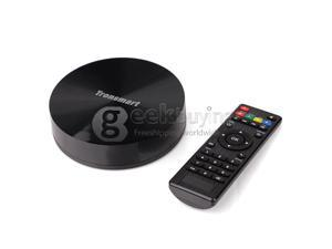 Geek Buying Tronsmart Vega Elite S89 Android TV BOX Amlogic S802 2G/8G BT 2.4G wifi XBMC US plug (In American warehouse and estimated delivery dates are about 5 days)