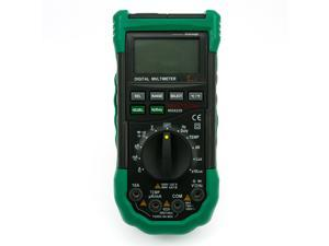 Geek Buying Mastech MS8229 Autoranging Digital Multimeter with Reading Hold and Relative Measurement Function