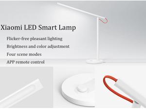 Orignal Xiaomi Mi Smart LED Lamp Mijia Intelligent LED Lamp with Four Different Modes - White