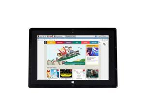 "10.1"" HDMI LCD (B) 1280*800 IPS Capacitive Touch Screen And Case For Raspberry Pi/BB Black/Computer - With Charger"