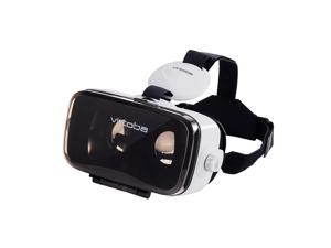 Virtoba X5 Elite Immersive 3D VR Virtual Reality Headset IPD Adjustable 120FOV Movie Video Game Headset