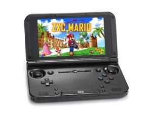 GPD XD 5 Inch Android4.4 Gamepad 2GB/32GB RK3288 Quad Core 1.8GHz Handled Console H-IPS 1280*720 Game Tablet-Black