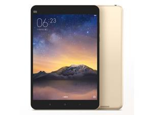 Xiaomi MiPad 2 Android5.1 2GB/16GB 7.9 Inch Intel Cherry Trail Z8500 Quad Core 2.2GHz Tablet PC IPS 2048*1536 - Golden